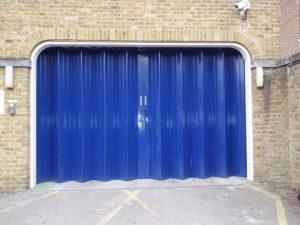 Mq Ltd, Folding Door