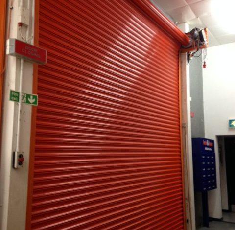 repair, roller shutter